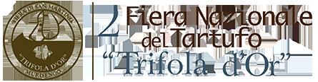 Fiera Nazionale del Tartufo Bianco Logo